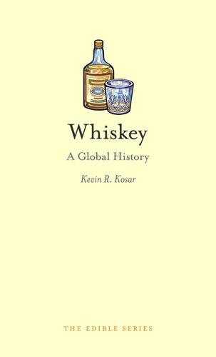 Audio Interview on Whiskey: A Global History (New York University)