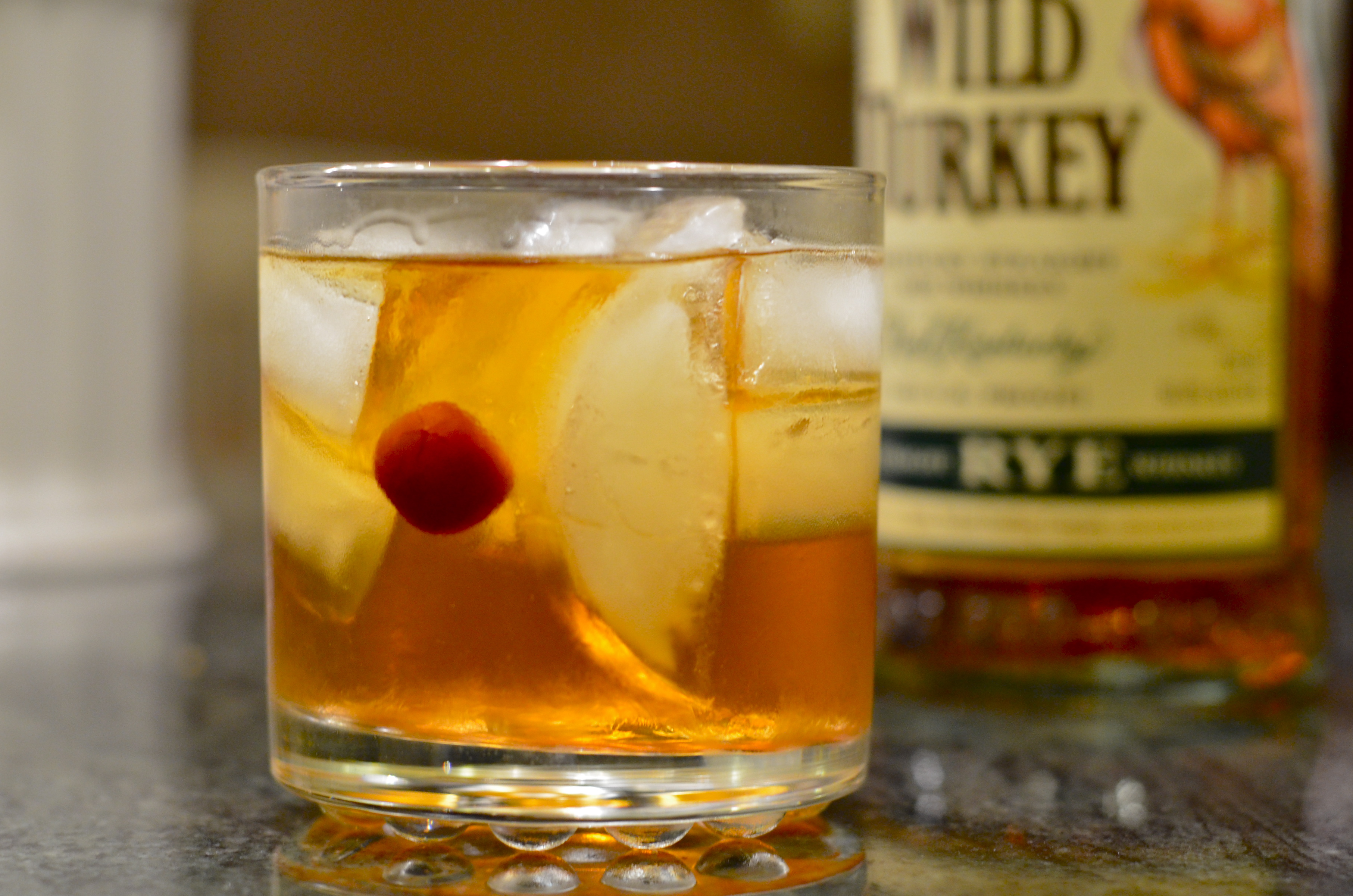 11/2011 Doing the Old Fashioned Right – AlcoholReviews.com
