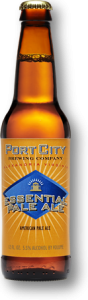 Port City Brewing Company's Ales