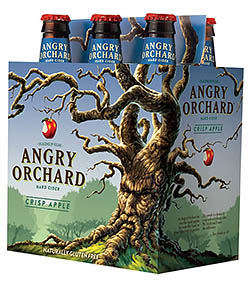 Angry Orchard Hard Ciders Alcoholreviews Com