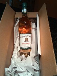 Colcannon Irish Whiskey