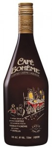 Cafe Boheme Coffee Liqueur