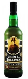 John L Sullivan Irish Whiskey