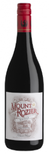 Mount Rozier Shiraz