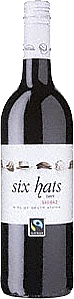 Six Hats Shiraz