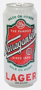 Narrangasett Beer
