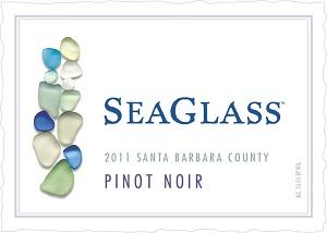 Seaglass Pinot Noir 2011