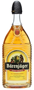 Barenjager Liqueur