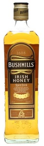 Bushmills Irish Honey Liqueur