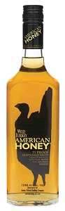 Wild Turkey American Honey Liqueuer