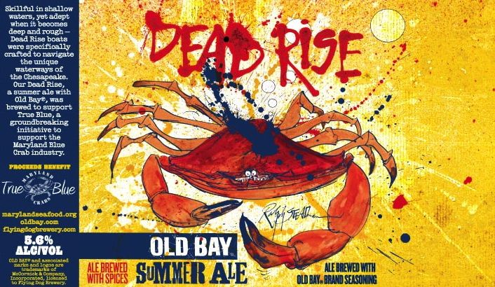 Source: FlyingDogBrewery.com
