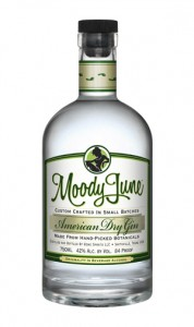 Moody June Gin