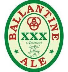 Ballantine XX Ale