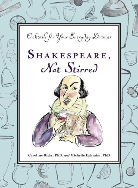 Shakespear Not Stirred