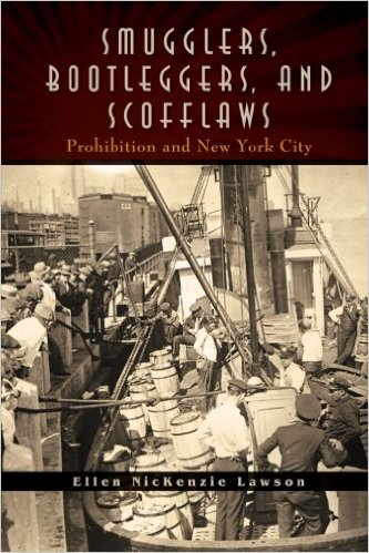 Smugglers Bootleggers and Scofflaws