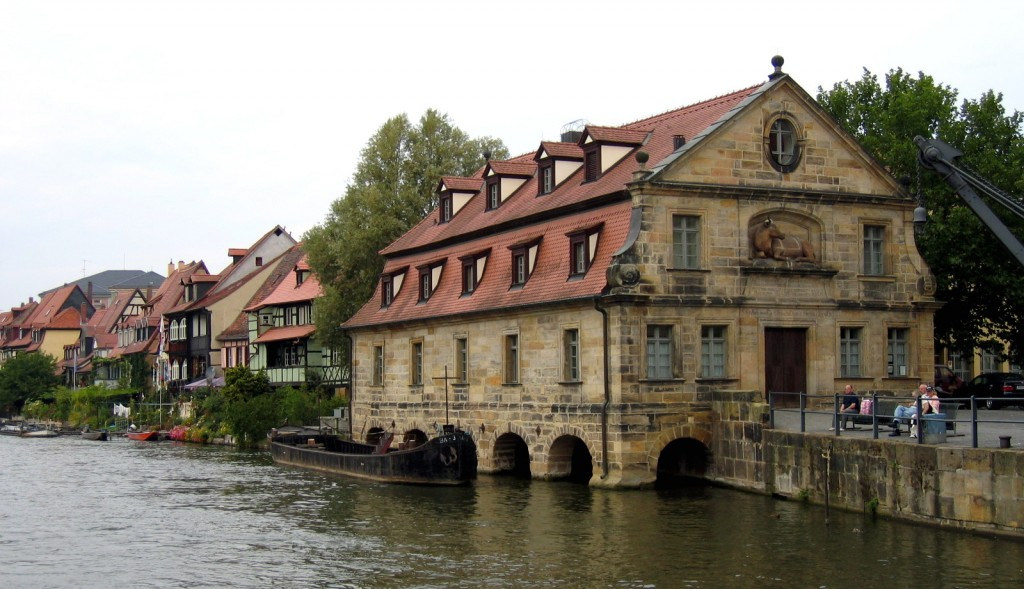Bamberg Germany wiki