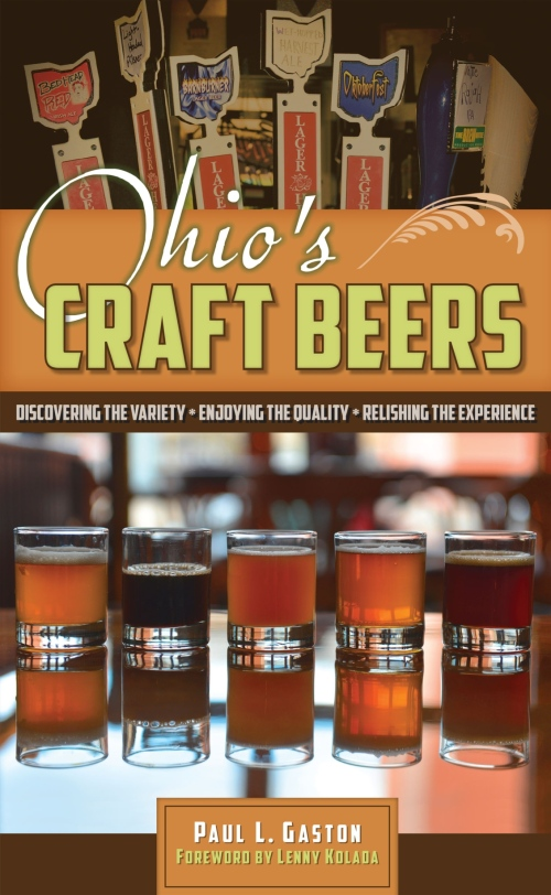 Paul Gaston Ohios Craft Beers