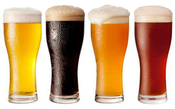 Four Beers Wikia