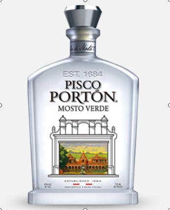 pisco-porton