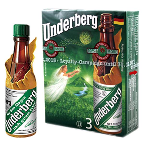 Underberg –